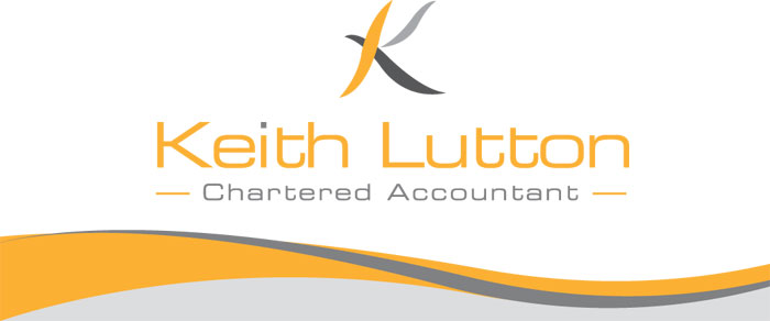 Keith Lutton, Chartered Accountant